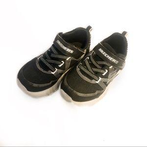 Toddler Skechers Sneakers